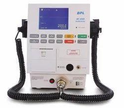 Biphasic Defibrillators BPL Monophasic AED Defibrillator, for ICU