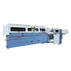 High Tensile Steel Tube Sawing Machine