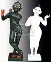 Iskcon Statues