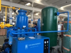 Automatic Industrial Oxygen Gas Cylinder Filling Plant, Capacity: 3-400Nm3/h