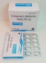 S-Andensoyl-L-Methionine Tablets