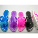 PU Ladies Slippers