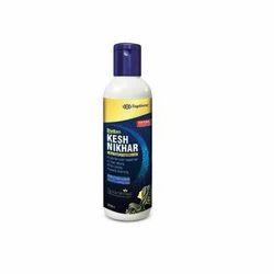 Toptime Kesh Nikhar Cleanser for Personal, Packaging Size: 200 mL
