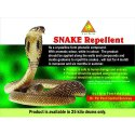 Snake Repellent Chemical