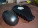 Narmadeshwar Shivling With Stone Stand