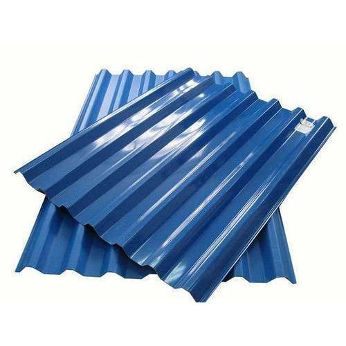 Colored Roofing Sheets