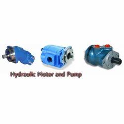 Hydraulic Motor - Hydro Motor Latest Price, Manufacturers