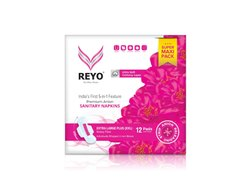 Reyo Super Maxi 330 mm Sanitary Pad