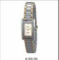Silver Titan Ilss 05 Wd Watch