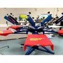 Textile Screen Printing Service