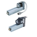 SMC Electric Actuator/Rod Type LEY