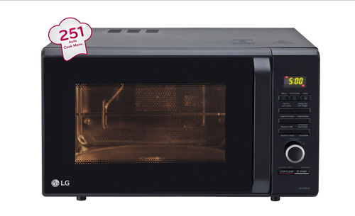 Lg Mc2886bfum All In One Microwave Oven