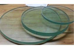 Boiler Peephole Glass