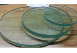 Peephole Glass