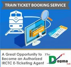 IRCTC E-Tickets Booking Service