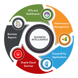 Business Intelligence Software Services