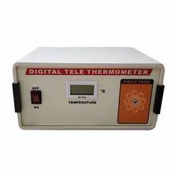 Digital Tele Thermometer (Six Probe)