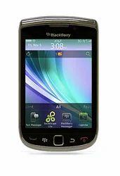 BlackBerry Mobile Application