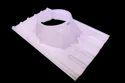 V- LITE Polycarbonate Ventilator Base Plate