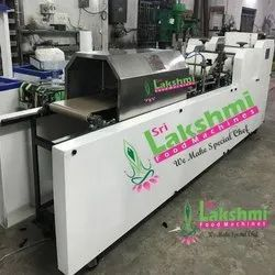 Samosa Sheeter Machine Fully Automatic