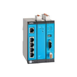 PLC Based Monitoring Control System