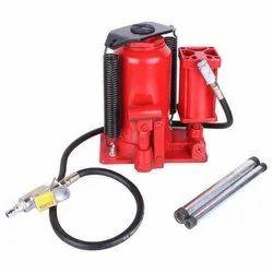 Power Team Hydraulic Bottle Jack