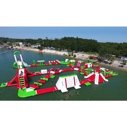 Floating Water Park, For Recreational,Commercial
