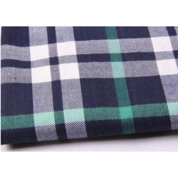 36 & 58 Check Uniform Fabric, Weight: 80 to 180 GSM