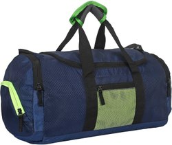 Bags N Packs Durable Out-Breaker Travel Duffle Bag / 29 Liter