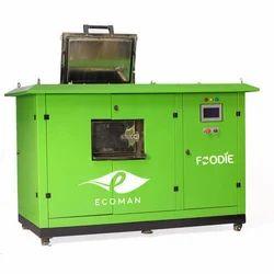 F1250 Organic Compost Machine