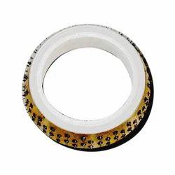 Round Brass Ring