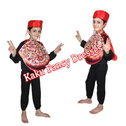 Pizza Kids Costume