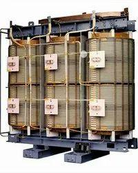 VPI Dry Type Transformers