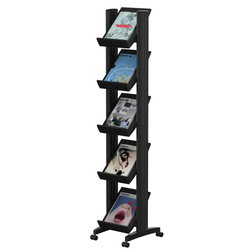 Modular Catalogue Stand
