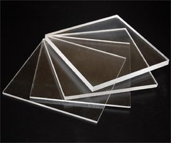 Transparent Extruded Acrylic Sheet, 1-12mm