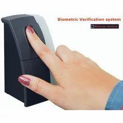 Biometric Fingerprint Access Control Software