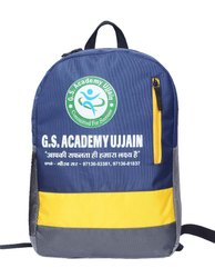 Customized School Backpack