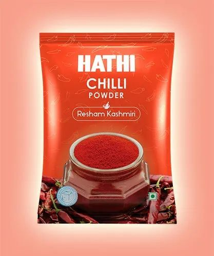 Resham Kashmiri Dandicut Red Chilli Powder