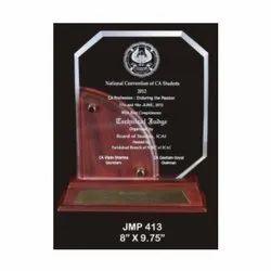 JMP 413 Award Trophy