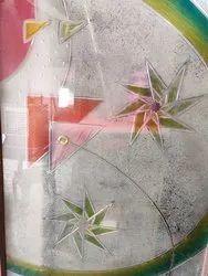 Texture Glass