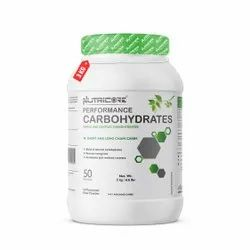 Carbohydrate Unflavored 3 kg