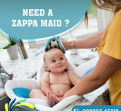 Japa Maid Services