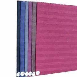 108 Inch Cotton Satin Stripe Lining Fabric
