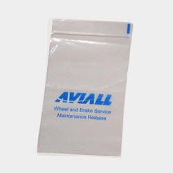 Printed LDPE Pouches