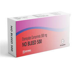 Etamsylate Tablets 500mg