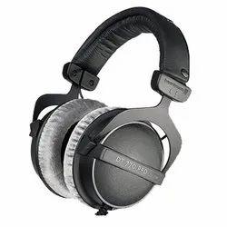 Beyerdynamic DT 770 Pro Headphone, Packaging Type: Carton Box