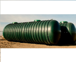 Diesel Underground Storage Tank at Best Price in India