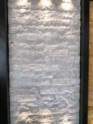 Banswara Tumbled Wall Cladding