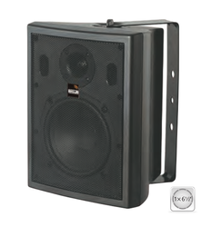 SMX-602/602T 2-Way Compact PA Wall Speakers