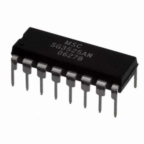 Sg3525 Pulse Width Modulator